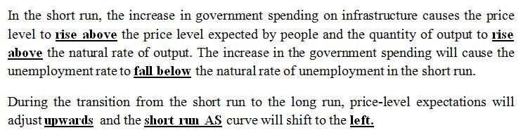 Economics homework question answer, step 2, image 1