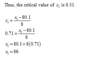 Statistics homework question answer, step 1, image 3