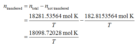 Chemistry homework question answer, step 2, image 4