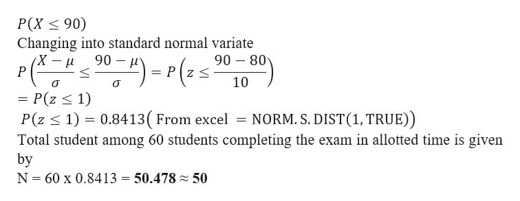 Probability homework question answer, step 3, image 1