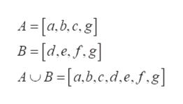 A [a.b.c.8] B -[d.e.f.8] AB[a.b.c.d.e.f.8]