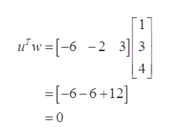 1 uw=[6 -2 3 3 [-6-6+12] 0 4