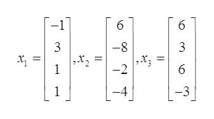 -1 6 -8 1 -2 6 1 -4 -3 T L