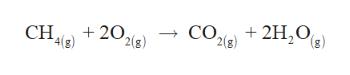 од + 2H,О со, CHAi CH20 e) 2(g)