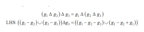 (g1 A g)A g 8, A (g2 A g3) LHS ((8-8) (8-81))Ag = ((8-8-gs)U (g-8 +8)