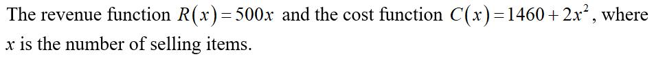 Algebra homework question answer, step 2, image 1