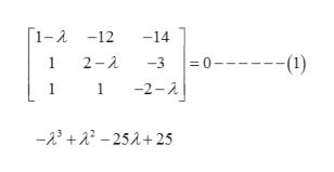 [1-2-12 -14 0- --(1) 2 2 -3 -2-2 -2+2-252+25