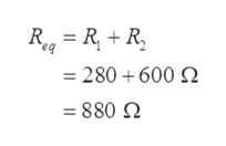 R. + =280+600 Q =880 Q
