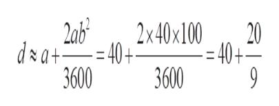 ab3 2x40x100 20 dxa 40+ - -40+ -40+= 3600 3600