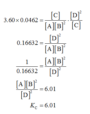Chemistry homework question answer, step 2, image 3
