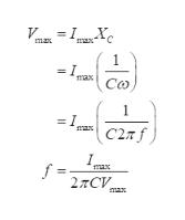 = I_ max 1 = Iras max Co 1 max C27f f = 2лсу max max