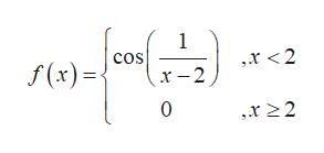 1 cos x-2 f(x) 0 ,.r22