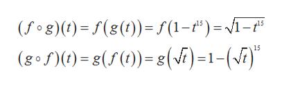 """(fog)() f(8()) f(1-1"""")=1-1 (go)(f)- (vi)=1-() 15"""