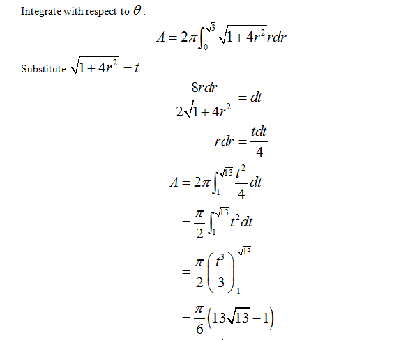 Calculus homework question answer, step 1, image 2