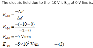 Physics homework question answer, step 3, image 3