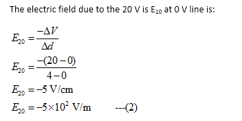 Physics homework question answer, step 3, image 2