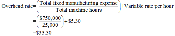Accounting homework question answer, step 3, image 1