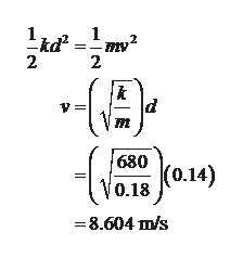 1 1 2 2 680 (0.14) 0.18 -8.604 m/s