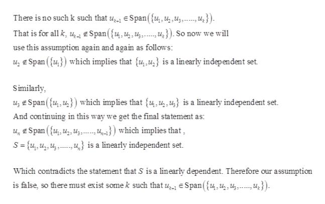 Algebra homework question answer, step 3, image 1