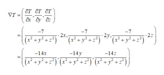 от от от УТ 3 ах ду д -7 -7 -7 2у. x* + y* +z*) ^ (x2? + y? +) 2х, 2z +y?+*) -14z -14х -14 у (x +y*+ z*)(x* +y? + z*) (* +y? +z°) }