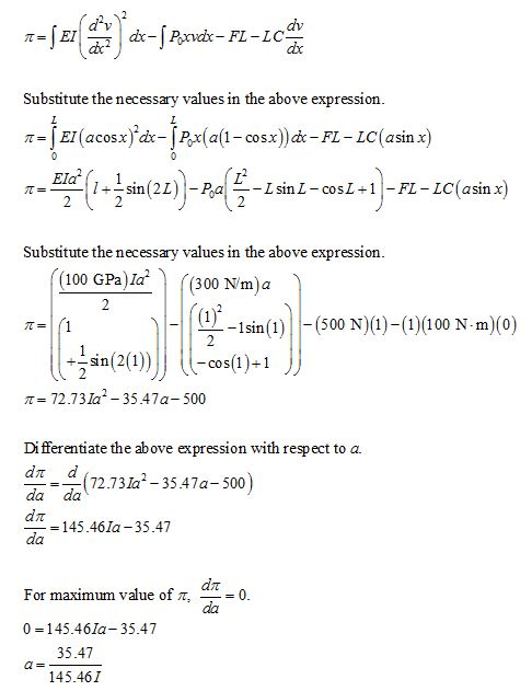 Mechanical Engineering homework question answer, step 2, image 1