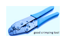 good crimping tool