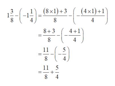 (4x1)+1 (8x1)+3 3 4 4 8+3 4+1 4 11 4 11 5 8 4