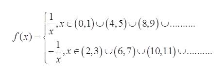 (0,1)(4,5)(8,9) x f(x) 1 (2,3)(6,7)(10,11) .