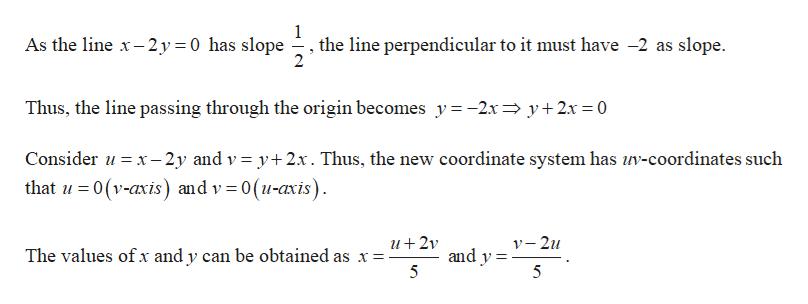 Advanced Math homework question answer, step 2, image 2