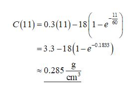 11 C(11)0.3(11)-181-e 60 3.3-18(1-e0183 g 0.285 cm