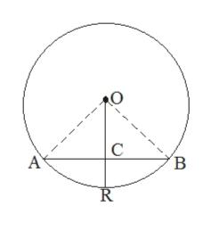 RO C в R