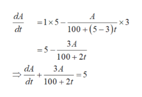 x3 1x5-100+(5-3) dt ЗА = 5 100 2 ЗА = 5 dt 100 2