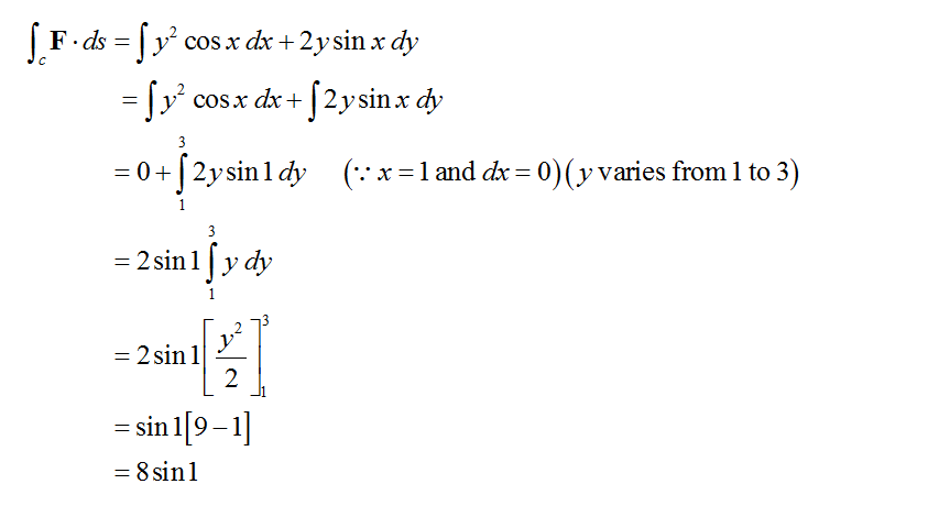 Advanced Math homework question answer, step 3, image 1