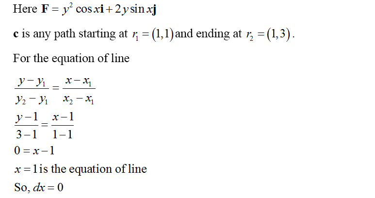 Advanced Math homework question answer, step 2, image 1