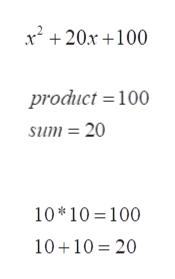 x220x100 product 100 sum =20 10 10 100 10+10 20