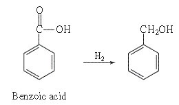 -он ҫнон На Benzoic acid