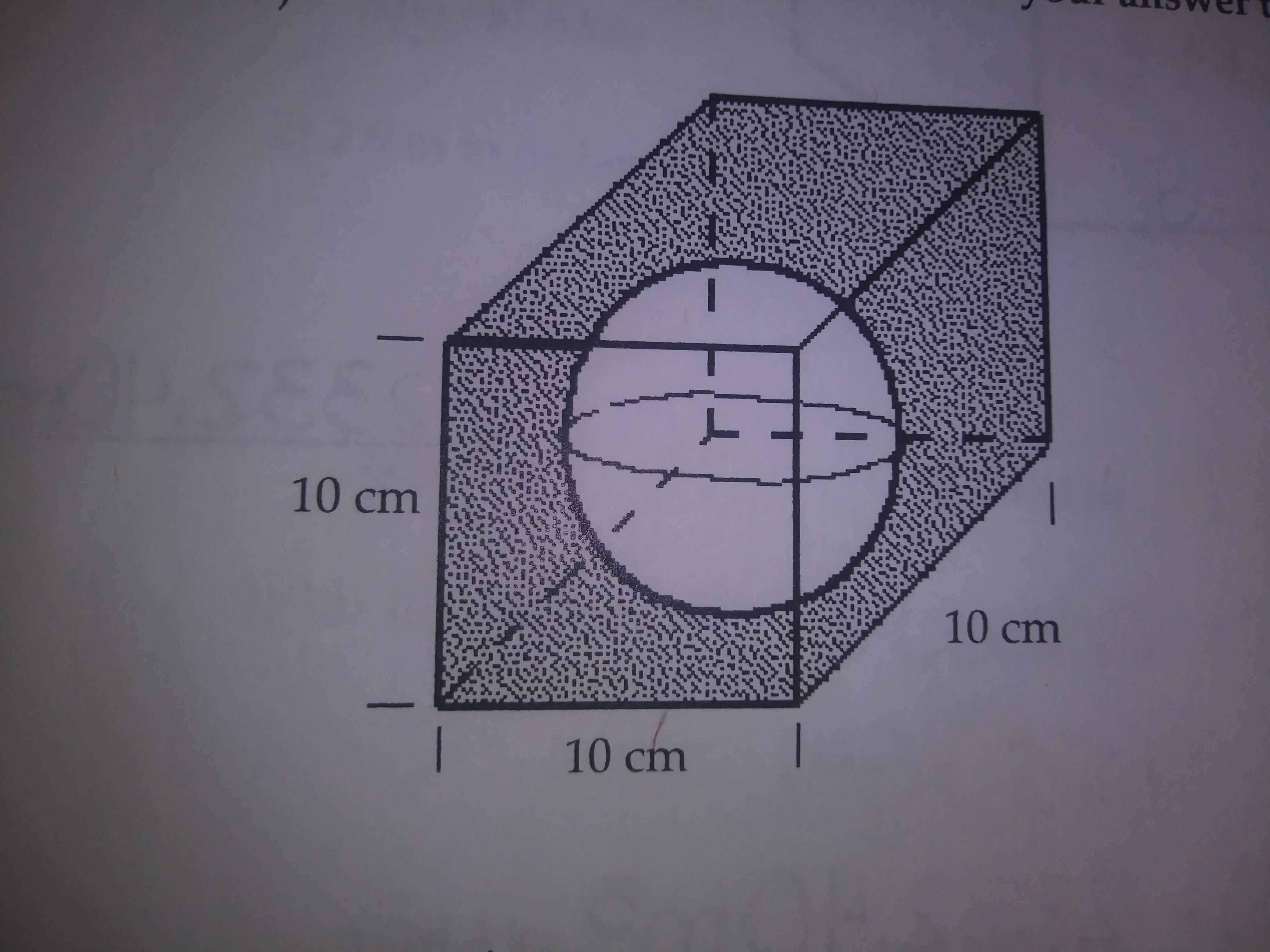 10 cm 10 cm 10 cm