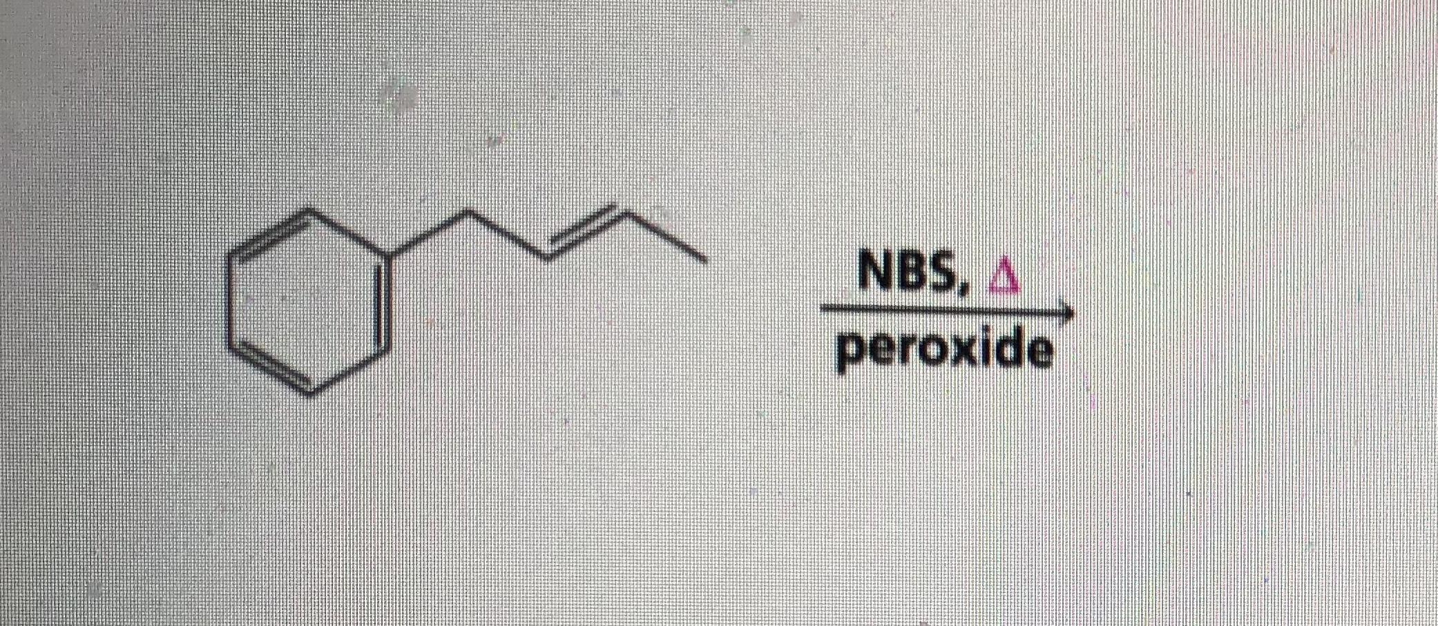 NBS, A peroxide
