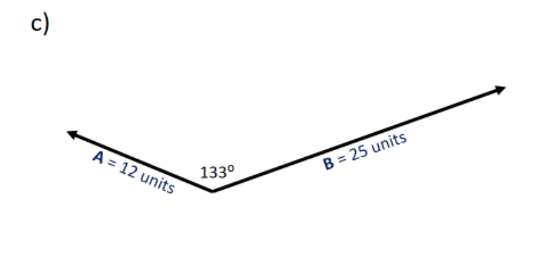 Answered: Calculate the dot product of vectors A…   bartleby