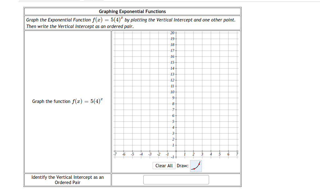 answered graphing exponential functions graph…  bartleby