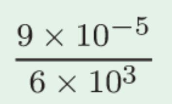 9 x 105 6 x 103