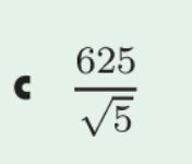 625 5