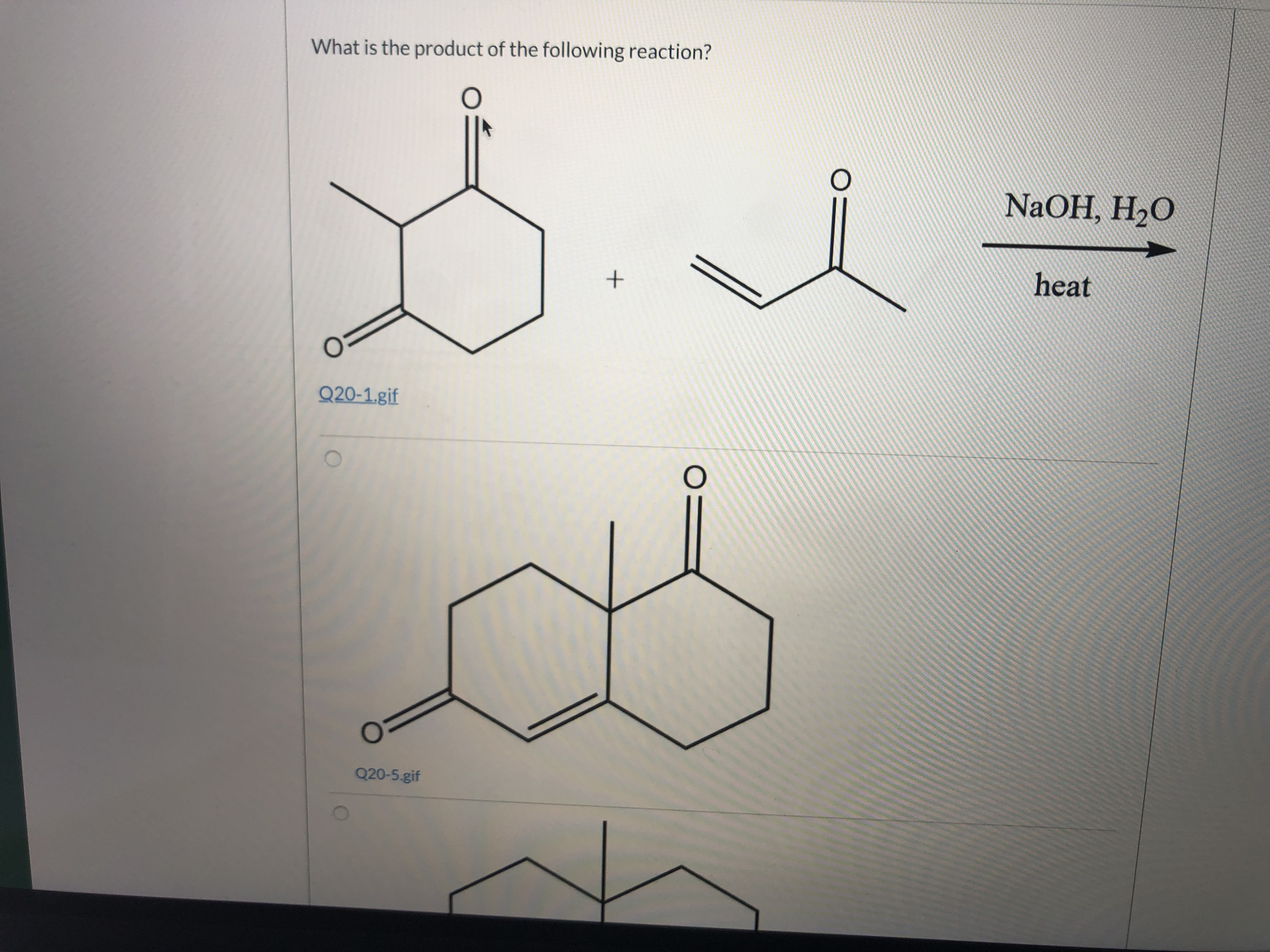 What is the following product
