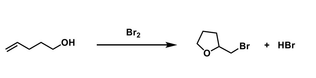 Br2 + HBr Br но