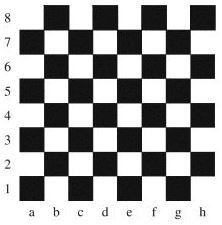 7 6 5 4 3 2 1 ab cde f g h