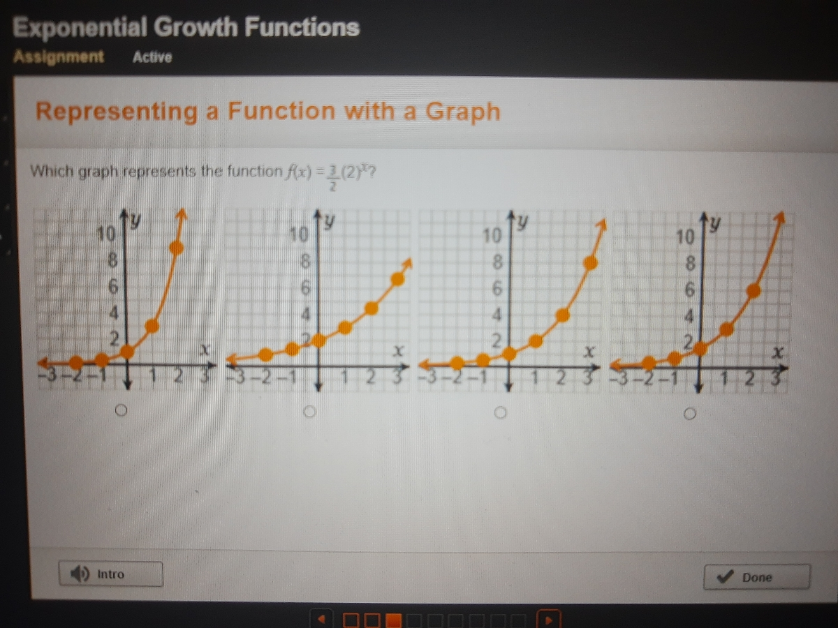 Answered: Representing a Function with a Graph…   bartleby