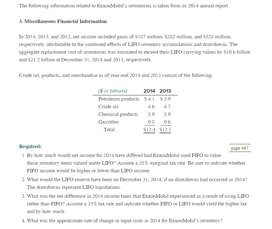 difference between fifo and lifo