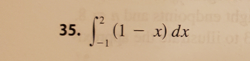 2 35 1-3)dx