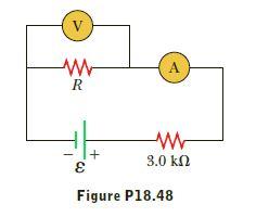 A R 3.0 k2 Figure P18.48